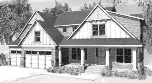 110 Brunswick Ave, Golden Valley, MN, Brunswick Estates, Wooddale Builders Model Homes