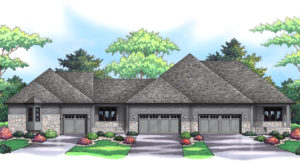 16805 Enclave Circle, Eden Prairie, MN, Wooddale Builders Model Homes