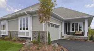 761 Bridgewater Drive, Orono, MN, Stone Bay, Wooddale Builders Model Homes
