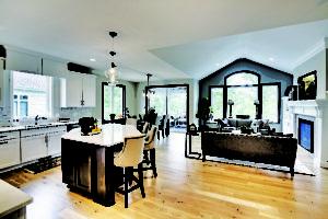 Kenwood Oaks, Townhome Development, Wooddale Builders, Lakeville, MN